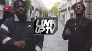 Elijah x Decarno Ft Brandz – Pierre (ProdBy MG) [Music Video] | Link Up TV