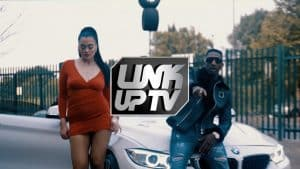 Fatal K – Ride The Wave [Music Video] | Link Up TV