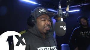 Grime Originals with Sir Spyro on BBC Radio 1Xtra