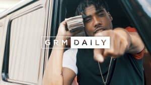 J Huncho – Pain [Music Video]   GRM Daily