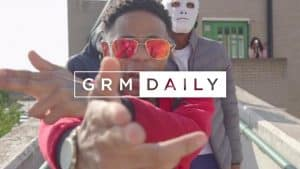 Jabby – On The Block [Music Video] | GRM Daily