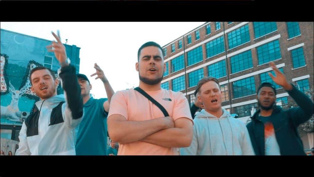 Jabz ft. Razor & Cally – G's Out Here (Prod. Mista Kay) [Music Video]