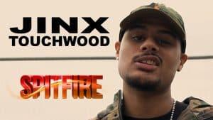 Jinx Touchwood [SPITFIRE] [PT.2]   JDZmedia