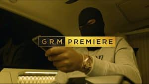 K Trap – The Re-Up [Music Video] | GRM Daily
