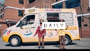 Keedah & Ganjy – Stepping Out [Music Video] | GRM Daily