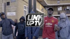 Kilo – All Or Nothing [Music Video] | Link Up TV