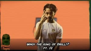 'King of Drill? It's Me.' Ft #12World S1 #NextTopic