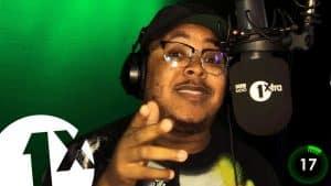Manga Saint Hilare – Sounds of the Verse with Sir Spyro on BBC Radio 1Xtra