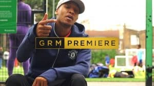 Margs – Day Ones [Music Video] | GRM Daily
