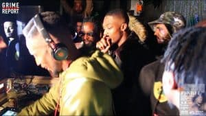 Mez, Jammer, P Money, Blacks, Jammz & More w/ DJ Dan @ Trench Mag Presents Chockablock
