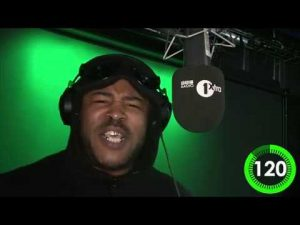 Milli Major – Sounds of the Verse with Sir Spyro on BBC Radio 1Xtra