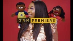 Ms Banks – Chat 2 Mi Gyal [Music Video]   GRM Daily