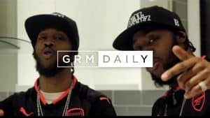 Naughty North Twins – Stackin [Music Video]   GRM Daily