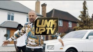 Nikolai – Natural Born Hustlaz [Music Video] feat Sweet P | Link Up TV