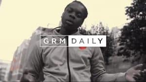 OkikiBeats – You Got Me [Music Video] | GRM Daily