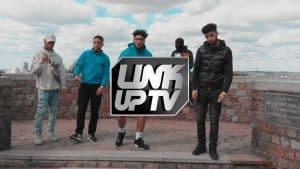 Only H x Acey Muni – Dear Adz (Prod. by Maniac) [Music Video] | Link Up TV