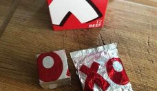 The OXO Cube Wrapper is Actually a Sachet #MindBlown