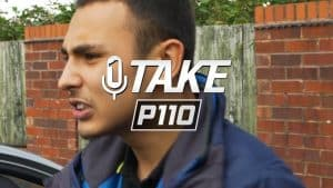 P110 – Zed1 | @zed1official #1TAKE