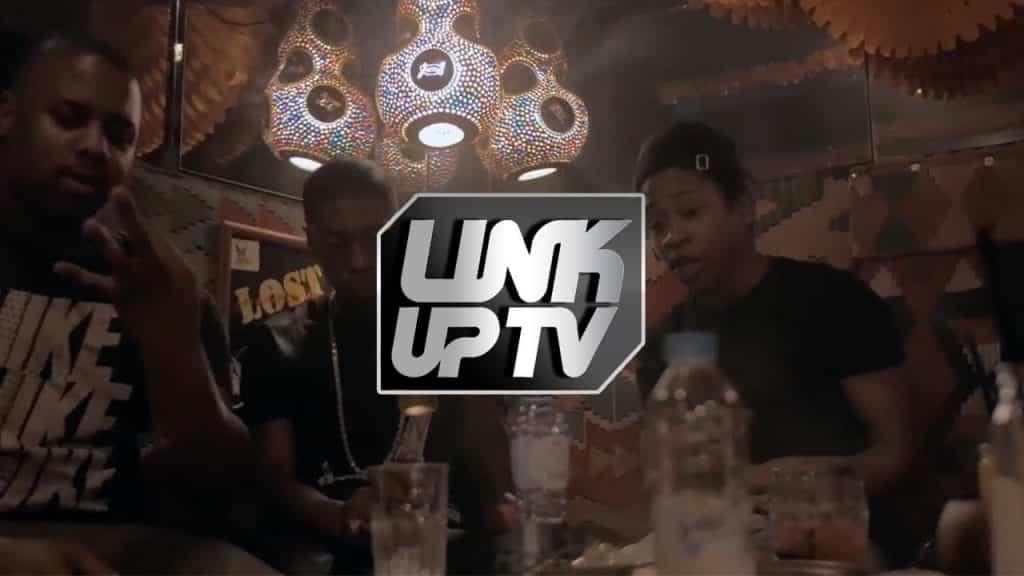 Randizz – Lifted [Music Video] | Link Up TV