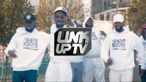 REN DMC – Ya Dun Know [Music Video] Link Up TV