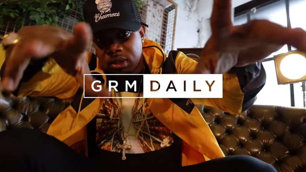 Rico Bajan Boi – Demeanour [Music Video] | GRM Daily