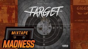Russ Glacier – Target | @MixtapeMadness