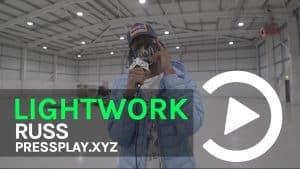 Russ – Lightwork Freestyle 2 | Pressplay