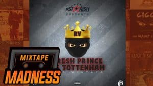 RV ft Shaqy Dread – From Day [Fresh Prince of Tottenham] | @MixtapeMadness