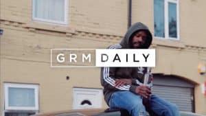 Sanka GBM – 2AM [Music Video] | GRM Daily