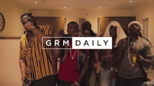 SG (Youngs, Fuse, Iverson) – SOS [Music Video] | GRM Daily