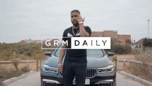 Sinna – London City [Music Video] | GRM Daily