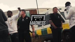 SmuggzyAce – Gunnerz On Me (Music Video) | @MixtapeMadness