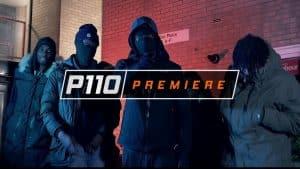 Sosa x Trappo x Shaq – Warriors #MK6 [Music Video] | P110