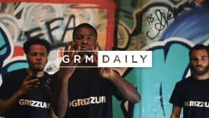 Spartan Season – Drillicist [Music Video] | GRM Daily