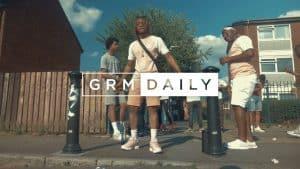 Tantzz x Nasseh x David Rey – Mandem [Music Video] | GRM Daily