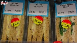 These Sandwiches Will Put You In Hospital (Five Pound Munch Extra)