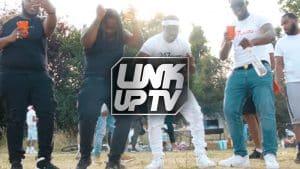 Trag X Konks (C.O.K) – Yeah Yeah [Music Video]   Link Up TV