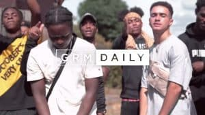 Tyreese – Lack [Music Video]   GRM Daily