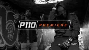 Vader x Gmack – 2018 Freestyle [Music Video] | P110