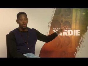 WHAT IS JERK RICE? | Yardie Interview w/ Nush Cope