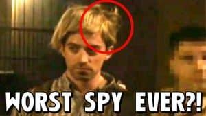 10 Biggest Espionage Blunders