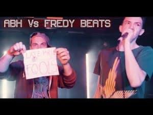 ABH VS FREDY BEATS | Don't Flop Beatbox Battle