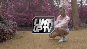 Arielle – Never Left [Music Video] | Link Up TV