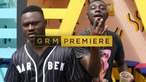 Bagz ft. Moelogo – Vibes [Music Video]   GRM Daily