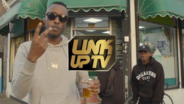 Big Zeeks ft. E. Mak & Diggy Ustle – Big Dreams [Music Video] | Link Up TV