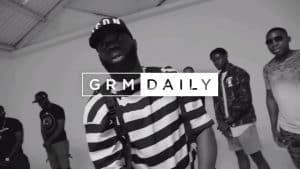 Blacks Gambino – Not Nice [Music Video] | GRM Daily