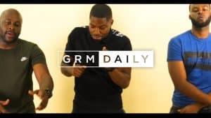 Bluey x SMK x Derry – Lingo [Music Video] | GRM Daily