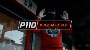Cee – Push It Out [Music Video] | P110