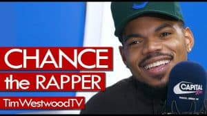 Chance the Rapper on Kanye West, Good Ass Job, new album, Michael Jackson, Chicago – Westwood