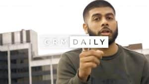 Chenkx – Exhale (Prod  By YJ Beatz)  [Music Video] | GRM Daily